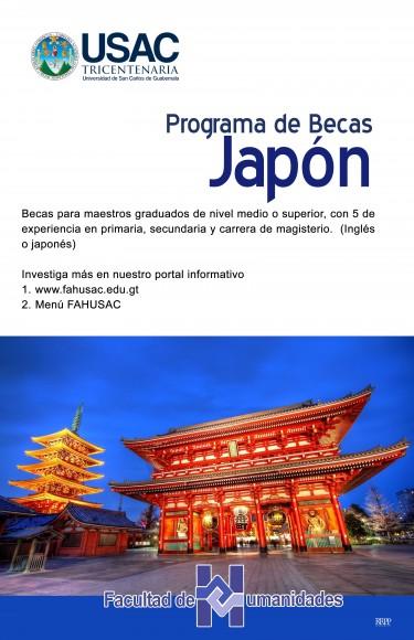 becas japon copy