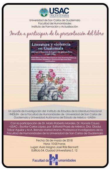presentacion de libro IFA