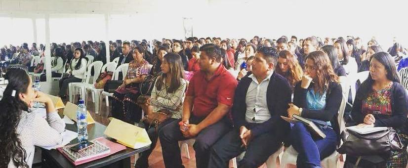 Chimaltengo Egresados